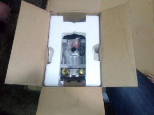 замена компрессора рефрижератора,климатавтосервис