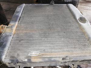 ремонт радиатора в Москве,ремонт радиаторов