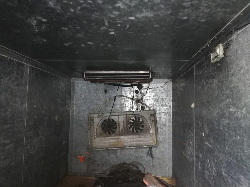 ремонт рефрижератора в Москве